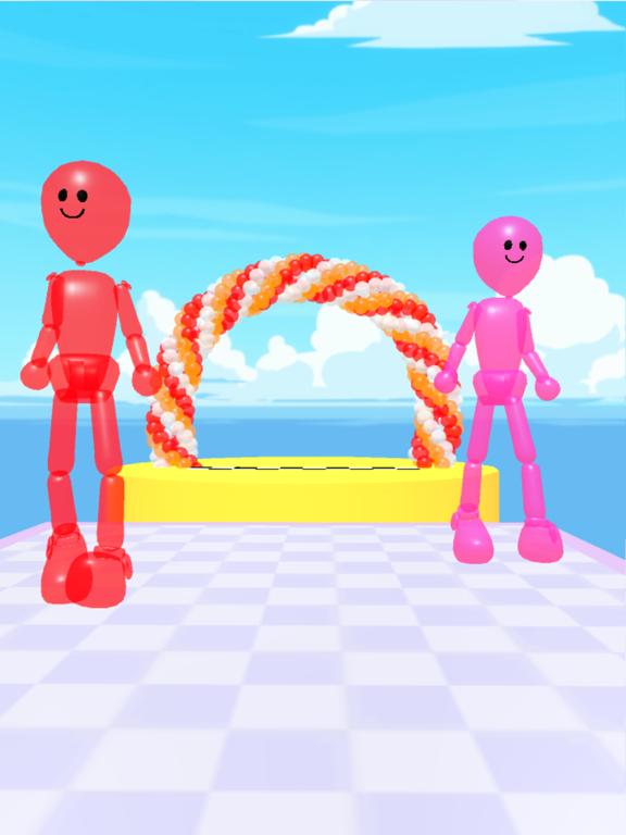 Balloon Crusher: Shoot'em all screenshot 7