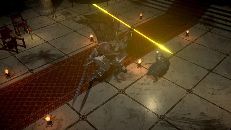 Animus: Revenant screenshot-6