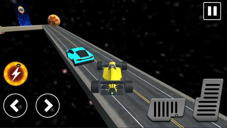 Ramp Car Stunts 3D GT Racing screenshot-3