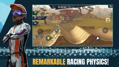 Mad Skills Motocross 3 screenshot 1