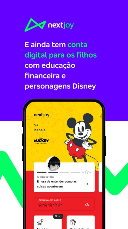 Banco next: Conta e Cartão screenshot-8