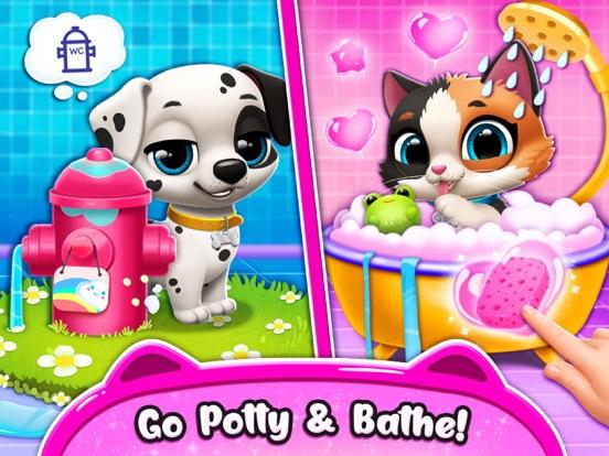 FLOOF - My Pet House screenshot 14
