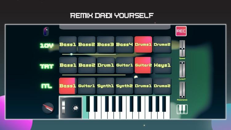 Dadi Karaoke screenshot-3