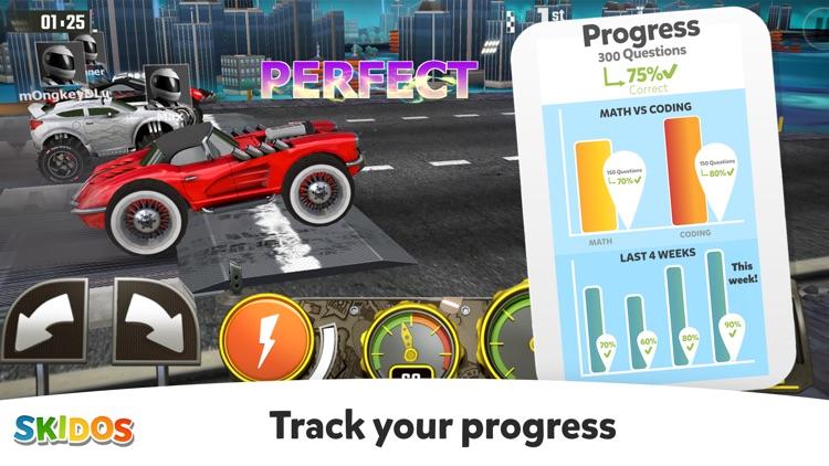 Cool Math Games for Girls,Boys screenshot-8