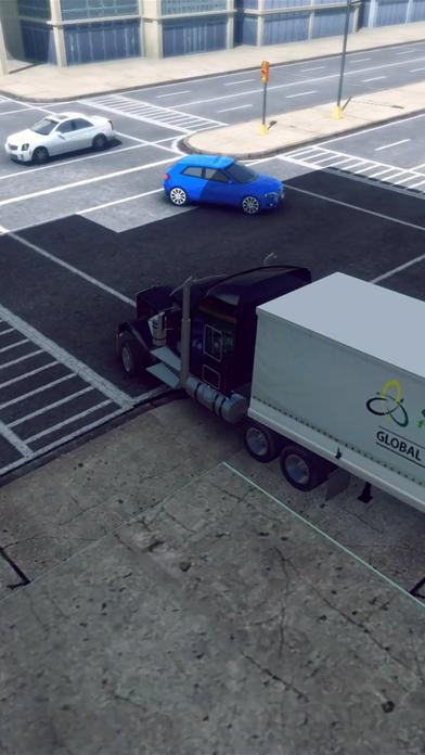 Truck it 3D screenshot 3
