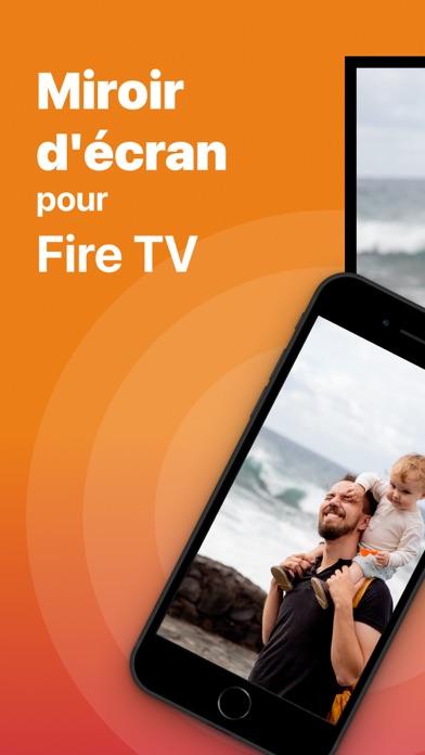 Fire TV & FireStick Mirroring