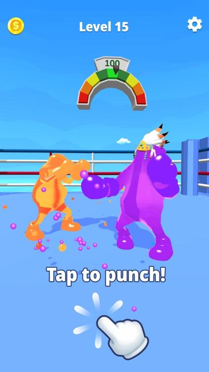 Jelly Clash 3D screenshot-3