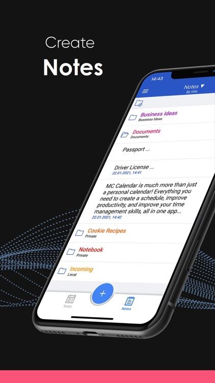 Schedule Planner App screenshot-6