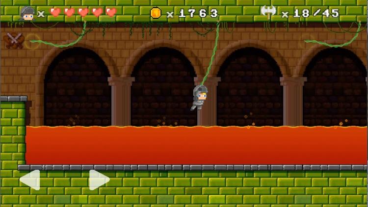 Kingdom of Arcadia screenshot-3