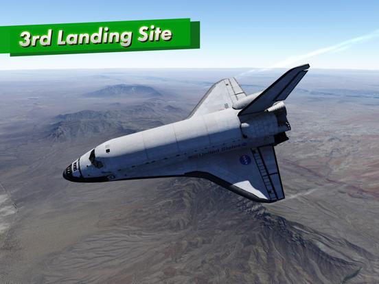 F-Sim Space Shuttle 2のおすすめ画像4