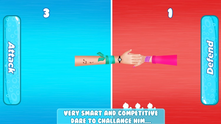 Red Hands – 2-Player Games screenshot-3