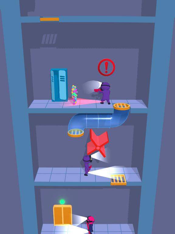 Particle Escape screenshot 10