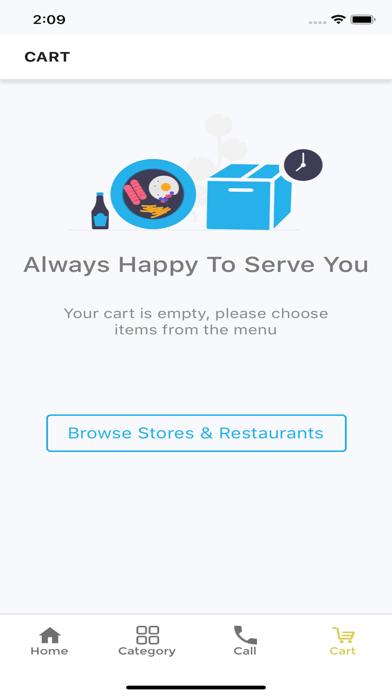 BB_Customer screenshot 1