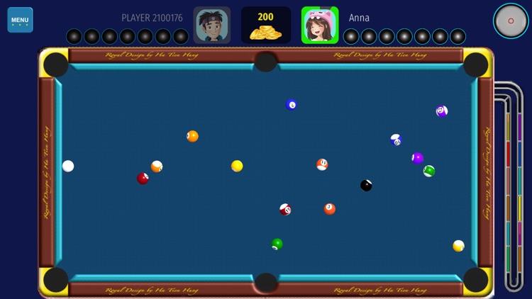 Pool Arena screenshot-3