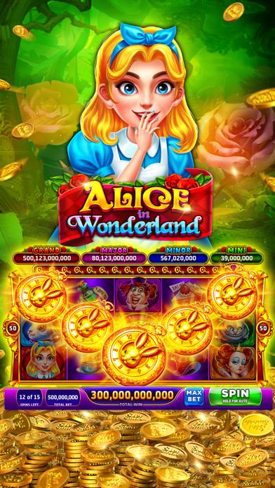 Slotsmash™-Jackpot Casino Slot screenshot 8