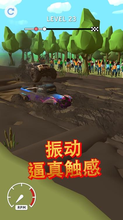泥潭赛车 screenshot-1