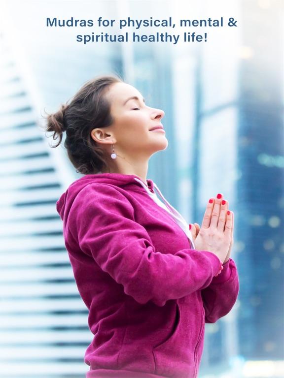 Daily Mudras (Yoga) screenshot 13