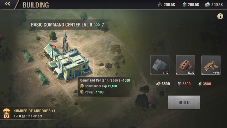 Warpath screenshot-6