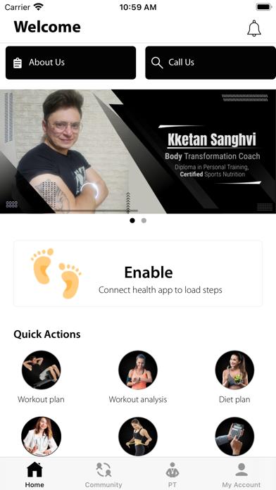 Body Transform By K10 screenshot 1