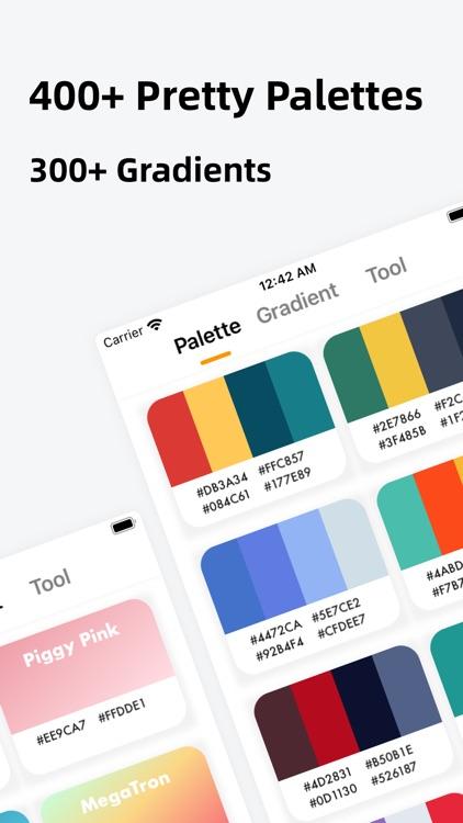 ColorCard 3.0 screenshot-3