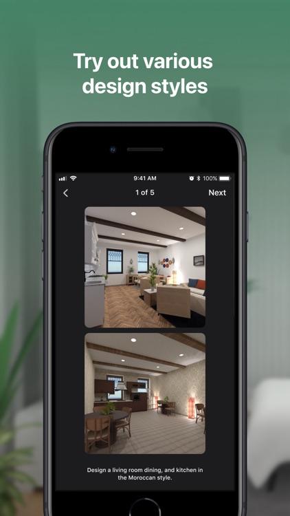 Planner 5D - Design Your House screenshot-3