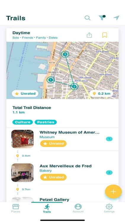 Avenues screenshot-3