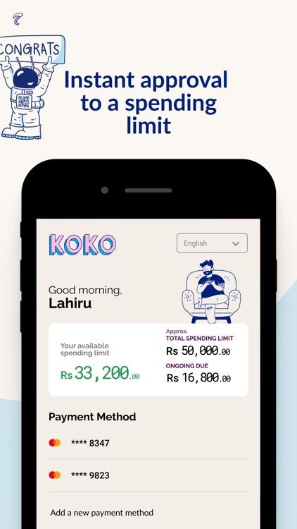 Koko: Buy now pay later screenshot-6