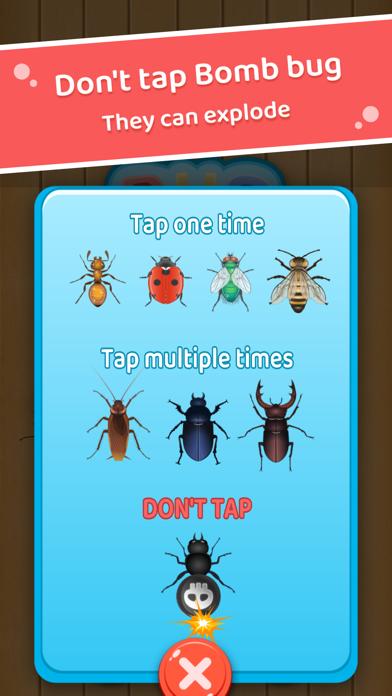 Bug Smasher (虫を粉砕する)紹介画像6