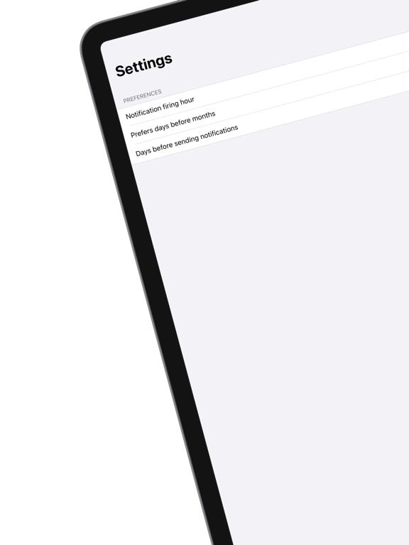 Xpiry screenshot 11
