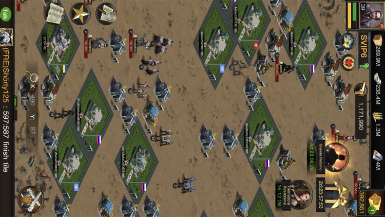 Mafia City: War of Underworld screenshot-9