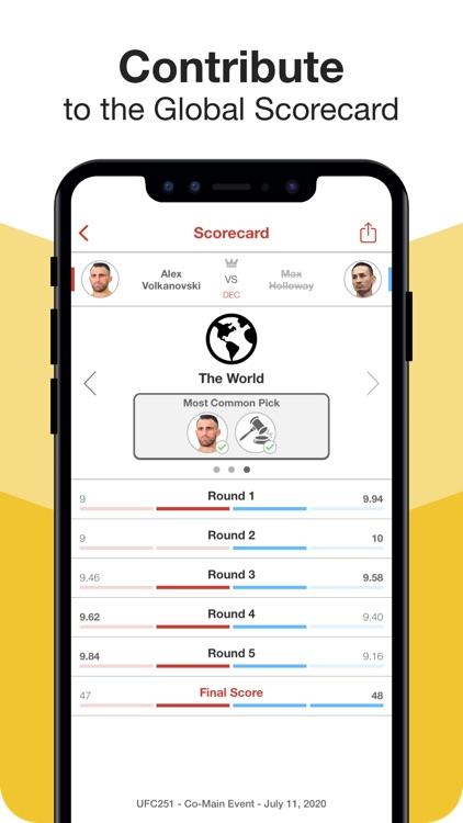 Verdict MMA screenshot-3