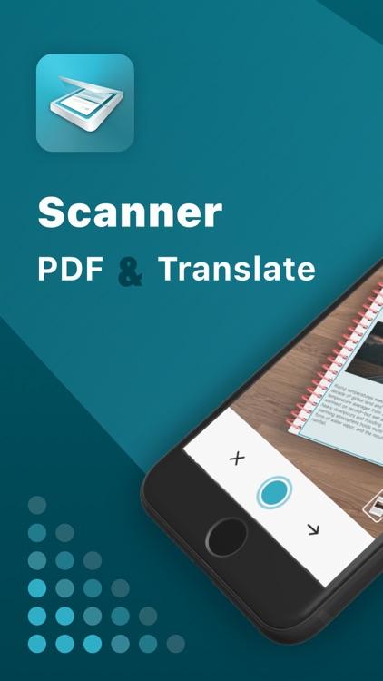 Document Scanner - mobile scan screenshot-0