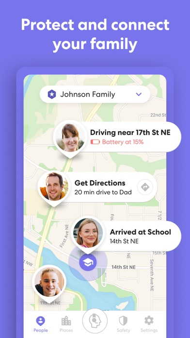 Life360: Find Family & Friends wiki review and how to guide