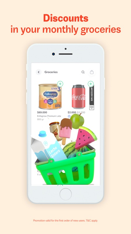 Rappi - Food delivery and more