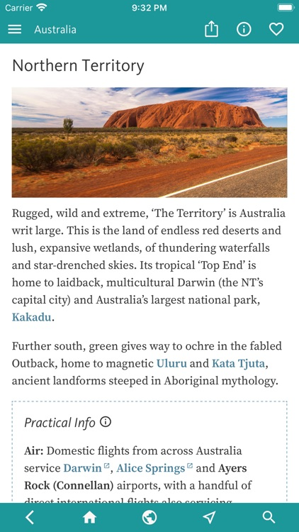 Australia's Best: Travel Guide screenshot-5
