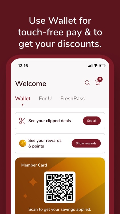 Jewel-Osco Deals &  Delivery screenshot-3