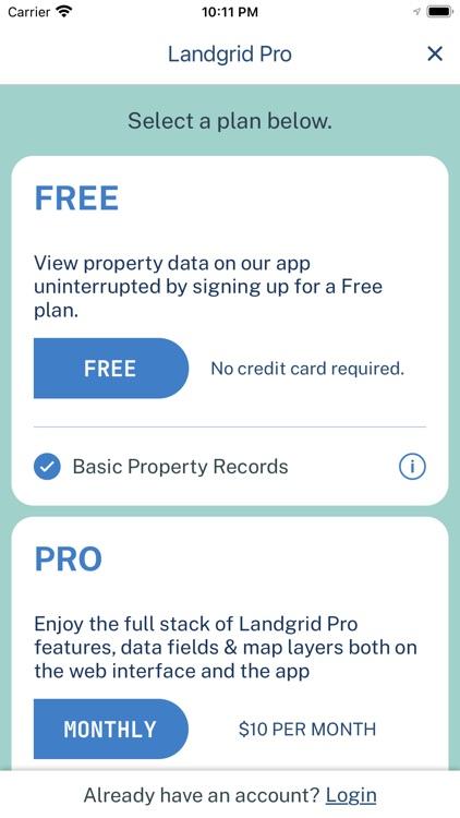 Regrid Property Map & Survey screenshot-6