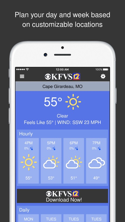 KFVS12 Local News screenshot-3