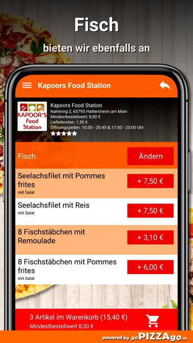 Kapoors Hattersheim am Main screenshot 6