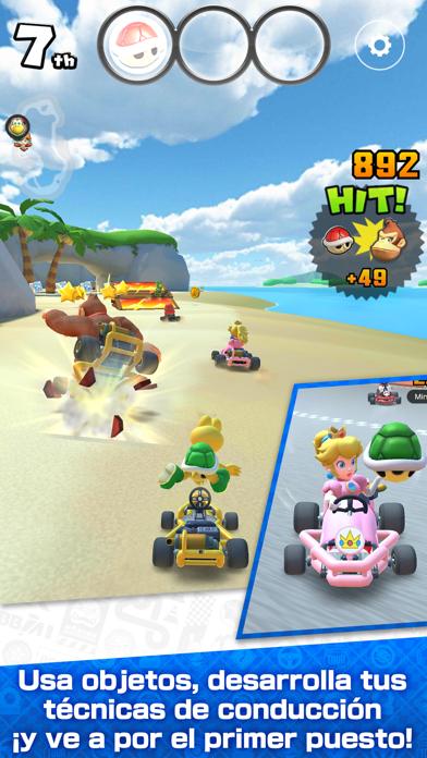 Descargar Mario Kart Tour para Android