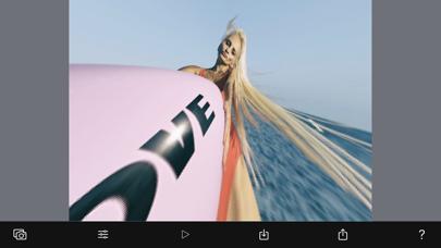 Wide Lens screenshot 3