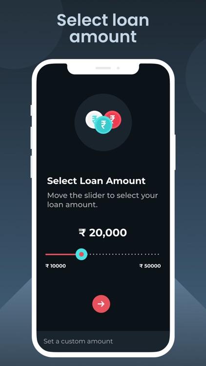 Lenditt - Instant Loan Buddy screenshot-3
