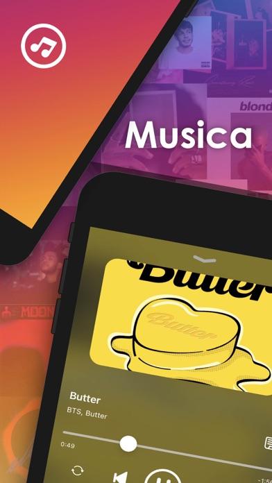Musica XM hors ligne connexion