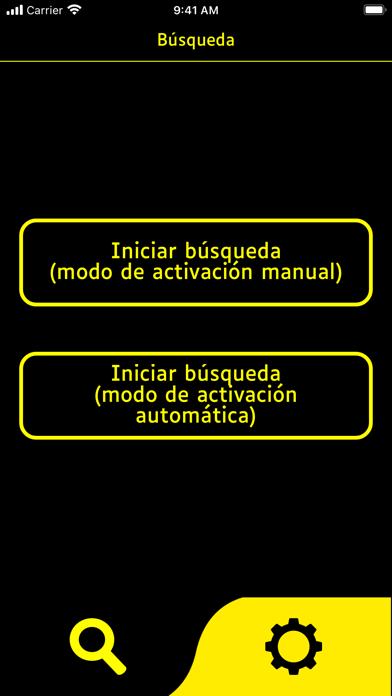 MyMovEOCaptura de pantalla de1