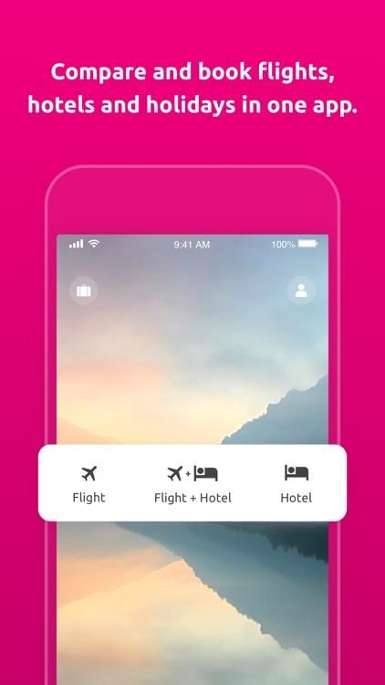 lastminute.com - Travel Deals