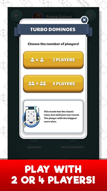 Dominoes Jogatina: Board Games screenshot-4