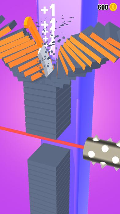 Cut Fall screenshot 5