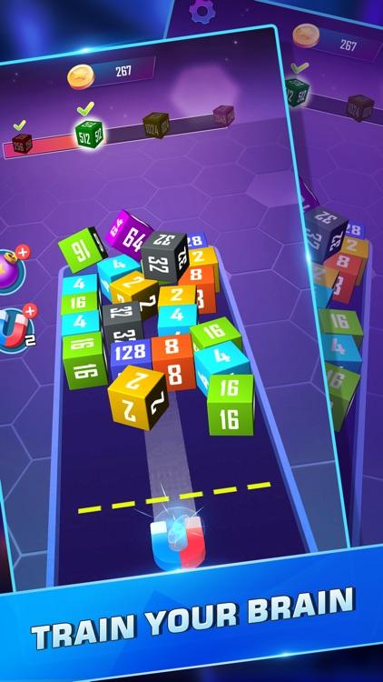 Merge Cube screenshot-3