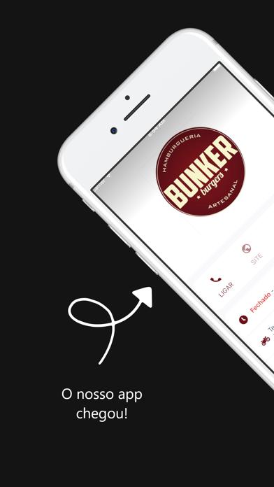 Bunker Burgers RJ screenshot 1