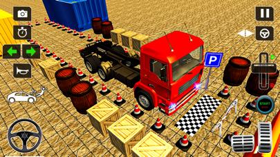 貨物トラック駐車場2021紹介画像4